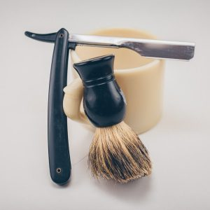Turkish Shave