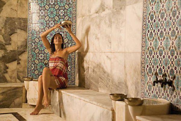 Pasha Turkish Bath