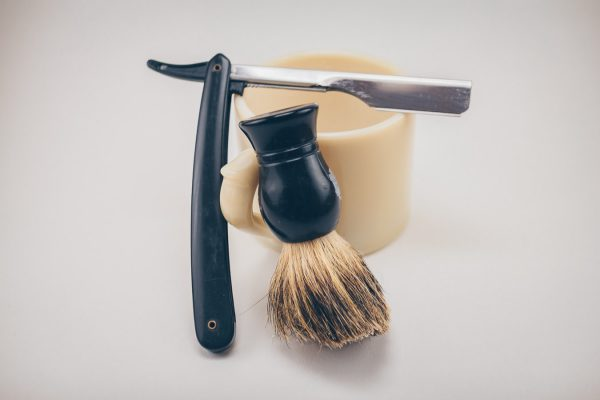 Turkish Shave