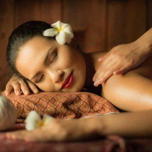 Bronzing Massage